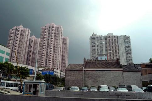 chinacity