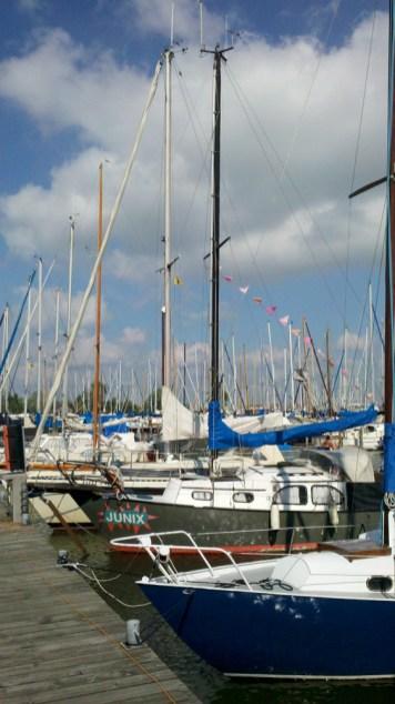 Junix_boat_monnikendam_silkemueller