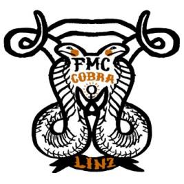 FMC Cobra Logo