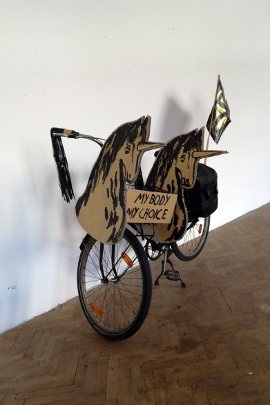 Cobra-Bike | Foto: Silke Müller