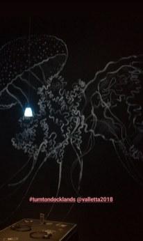 Cabinet of Futures, Medusa Bar, Time's Up, Turntondocklands, Malta, Birkirkara | Illustration: Silke Müller, Katja Seifert, Nina Pieper