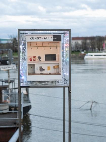 Kunsthalle Linz Foto©Petra Moser