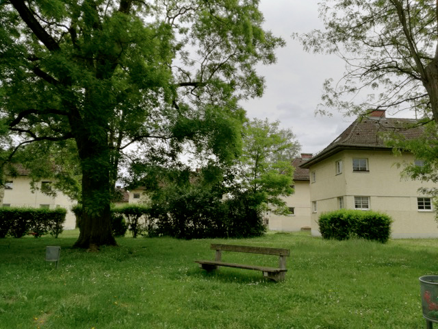 Singstraße-Linz-Gartenstadt