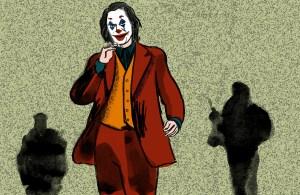 Joker   Filmstill   Sommmernachstkino Leonding 2021   Silke Müller