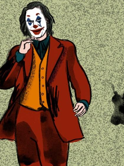 Joker | Filmstill | Sommmernachstkino Leonding 2021 | Silke Müller