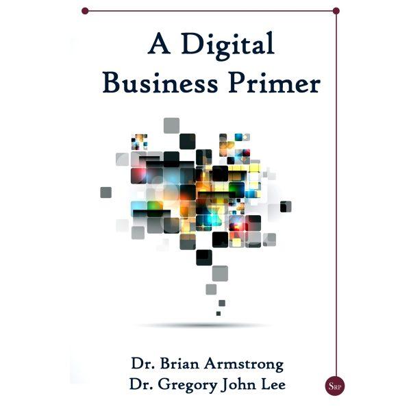 Digital Business Primer cover Armstrong Lee