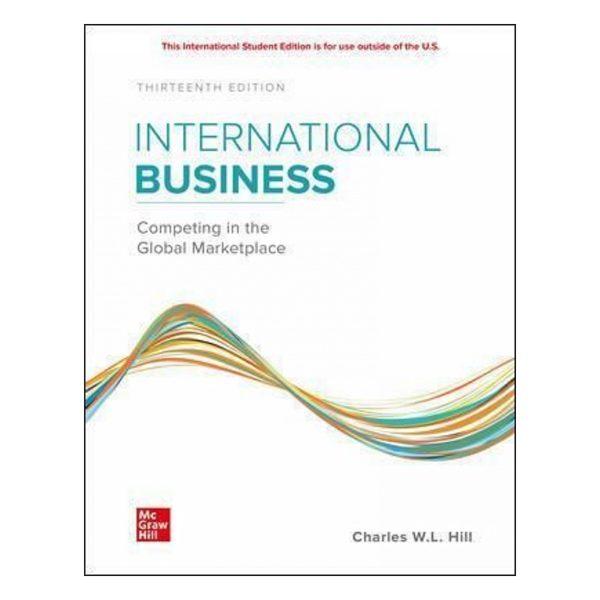 International Business Hill Hult