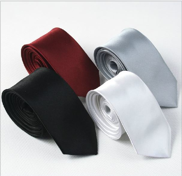 Silk Bowtie - Silk Necktie - Men's Suits Tie SBST02