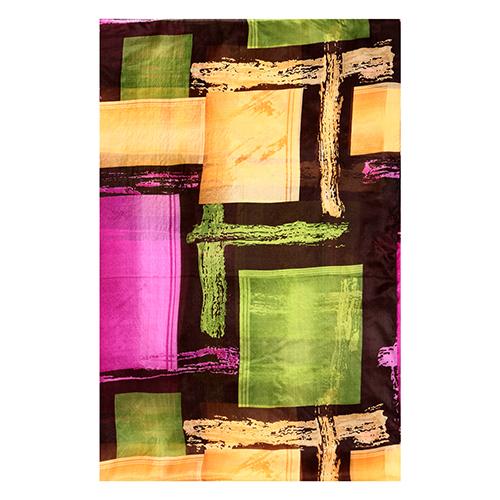 Silk Scarf -Infinity Scarf -Silk PAJ Scarf-Graffiti-SPGR010A1