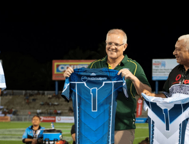 Silktails to join NSWRL competition in 2020