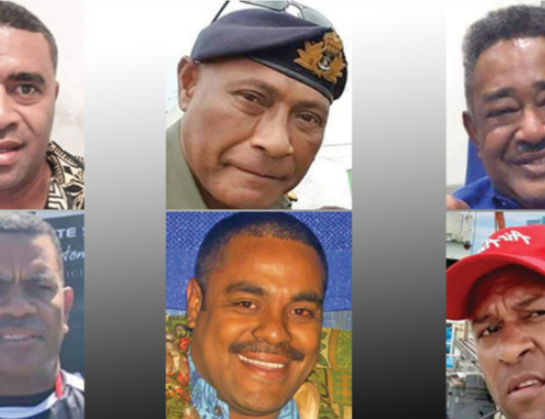 Fiji military forces commander elected as new Fiji National Rugby League Board member