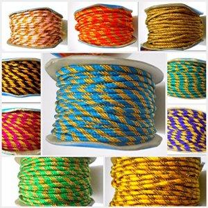 Zari Rope