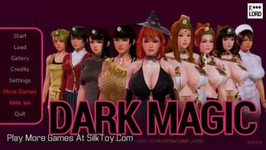 Dark Magic (6)