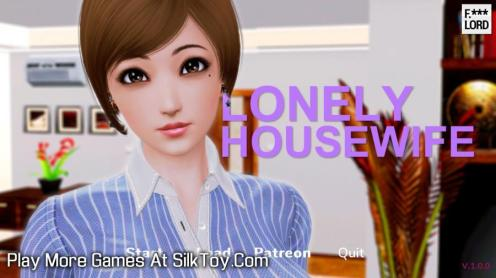 Lonely Housewife (9)