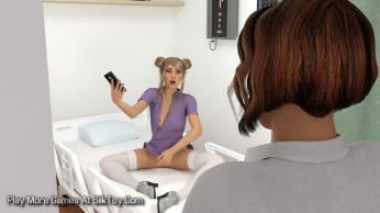 3d Pink Prescriptions hospital nurses sex_2-min