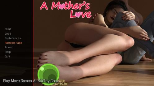 A Mother's Love 3D Realistic xxx game_10-min