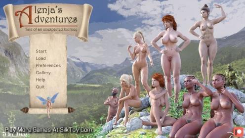 Alenja's Adventures 3d fuck porn_14-min