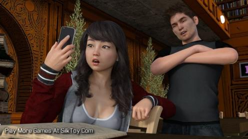 Altered Destiny 3D sex Time Travel_2-min