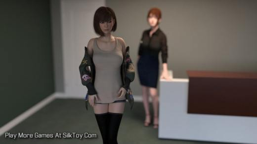 Ambition Student 3D Porn_13-min