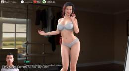 Aunt sex game with aunt_13-min