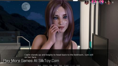 Because I Love Her A Realistic Sex World Game-min