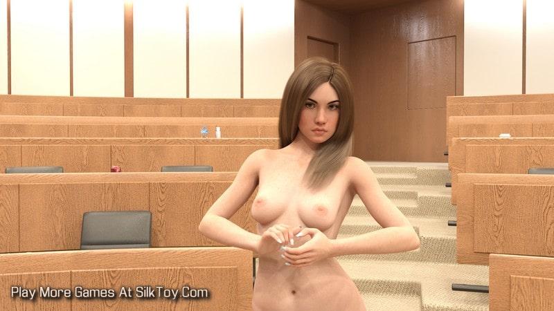 College Seduction porn game-min