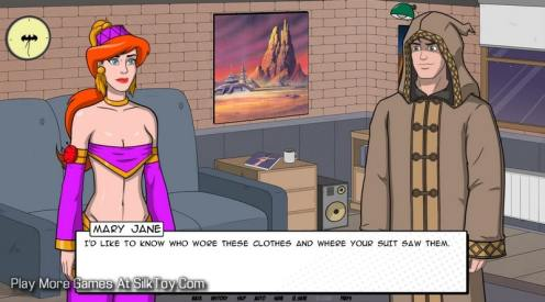 Cosplay Therapy scooby doo sex game_2-min