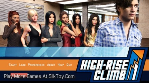 High-Rise Climb Realistic Porn_6-min
