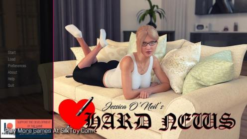 Jessica O'Neil's Hard News sex game_6-min
