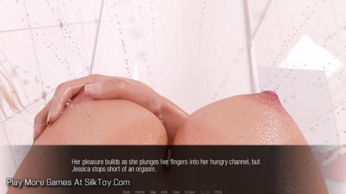 Jessica O'Neil's Hard News sex game_7-min