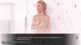 Jessica O'Neil's Hard News sex game_8-min