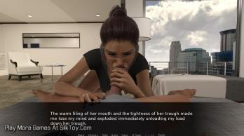 Lust Ascension Story A family Step Mom Sex Game_2-min