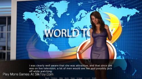Mom is a Meteorologist 3D Big Dick Sex_3-min