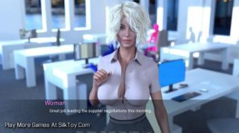 Personal Trainer Hot Milf Sex 3d_4-min
