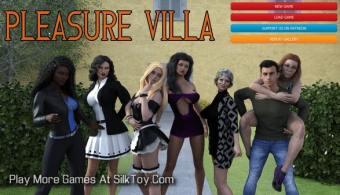 Pleasure Villa Porn Party House Game_3-min