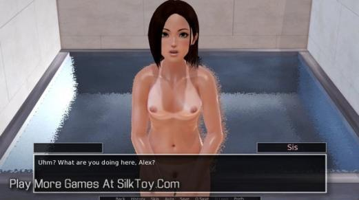 Research Into Affection 3D Housewife Porn Game_6-min