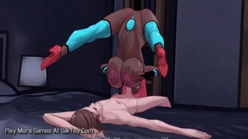 SexNote hentai porn club_7-min