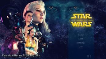 Star Wars The Warrior's Heart sex game_29-min