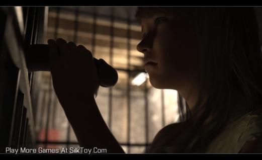 The Personal Assistant 3d prison sex_8-min