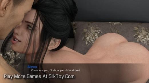 Triple Ex 3d adult game_7-min