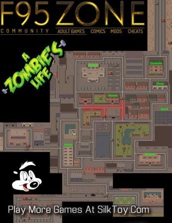 A Zombie's Life_2-min