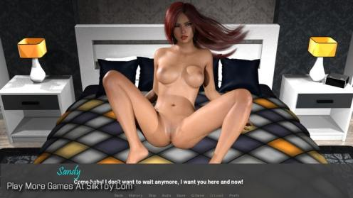 Angel of Innocence University Porn 3d game_10-min