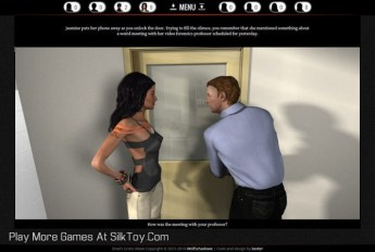 Brad's Erotic Week 3d porn_12