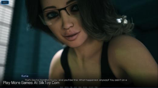City of Broken Dreamers 3d realistic porn_6-min