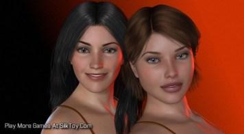 Date Ariane 3D Mom Sex Game_2