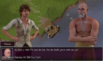 Game Of Boners 3d porn_3