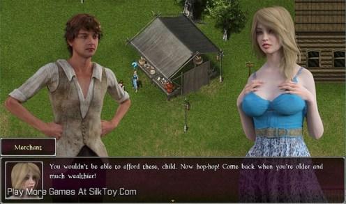 Game Of Boners 3d porn_5