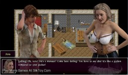 Game Of Boners 3d porn_6
