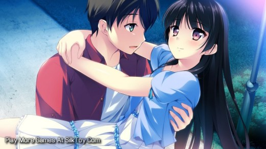 If My Heart Had Wings anime sex school game_5
