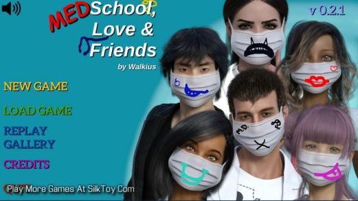 Med school 3D porn game play_8-min